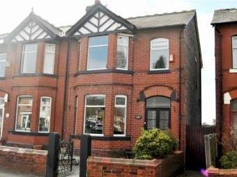 Cheadle Old Road, Edgeley, Stockport Sk3