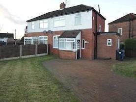 Penrith Avenue, Reddish, Stockport, Greater Manchester Sk5