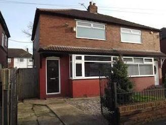 Tennyson Road, Reddish, Stockport, Greater Manchester Sk5