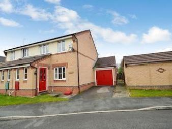 Petrel Close, Stockport, Cheshire Sk3