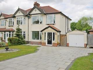 Burnside Avenue, Stockton Heath, Warrington WA4