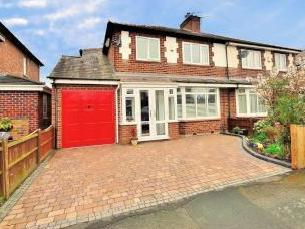 Ackers Lane, Stockton Heath, Warrington Wa4