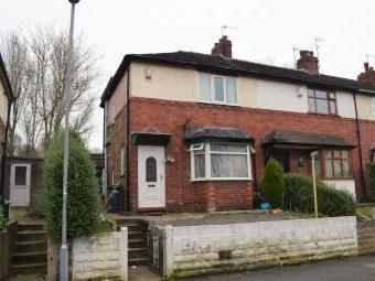 Cauldon Road, Shelton, Stoke On Trent St4