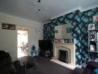 Cauldon Road, Stoke-On-Trent, Staffordshire ST4