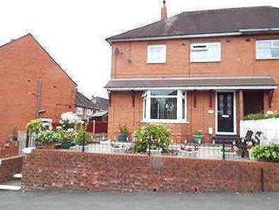 Casewell Road, Stoke-on-trent, Staffordshire, St6