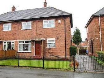 Arkwright Grove, Sneyd Green, Stoke-on-trent St1