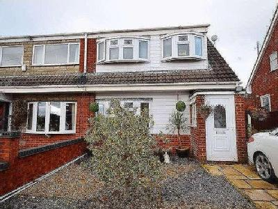 Forsyte Road, Stoke-on-trent, St3
