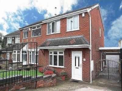 Hathersage Close, Stoke-on-trent, St3