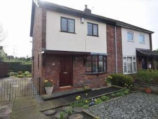 Cotswold Crescent, Stoke-on-trent St2