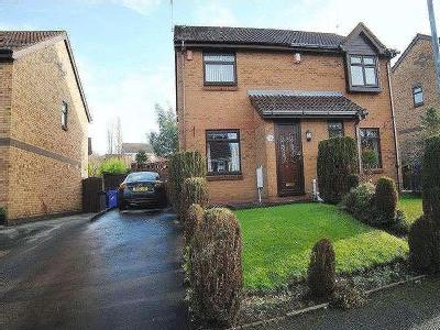 Brookview Drive, Stoke-on-trent, St3