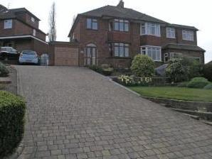Stourbridge, Wollaston, Kingsway Dy8