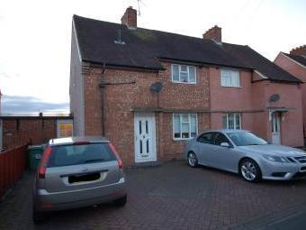 Church Hill Drive, Amblecote, Stourbridge Dy8