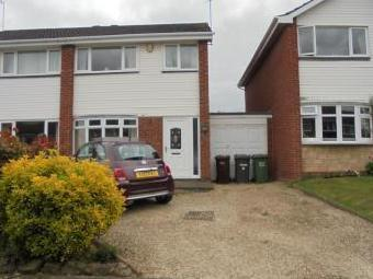 Callow Close, Stourport-on-severn Dy13