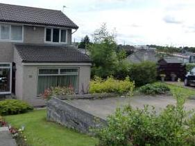 Meadowbank Avenue, Strathaven ML10