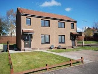 Wilsons Place, Strathkinness, St Andrews, Ffie, Ky16
