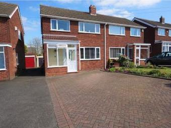 Hundred Acre Road, Sutton Coldfield B74