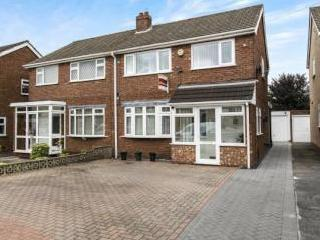 Hundred Acre Road, Sutton Coldfield, West Midlands, . B74