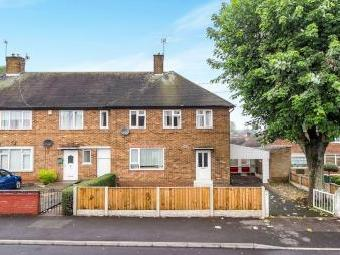 Flamsteed Road, Strelley, Nottingham NG8