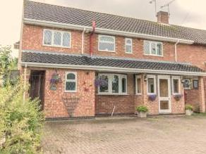 Meadow Close, Stretton On Dunsmore CV23