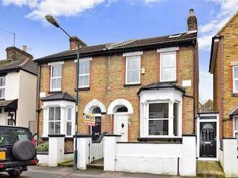 Weston Road, Strood, Rochester, Kent Me2