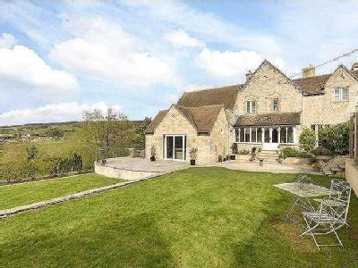 The Plain, Whiteshill, Stroud, Gloucestershire, GL6