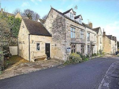Vicarage Street, Painswick, Stroud, Gloucestershire, GL6