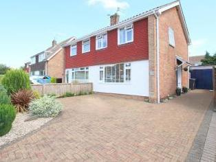 Meadow Road, Sturry, Canterbury CT2