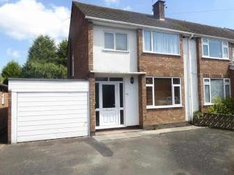Babbacombe Road, Styvechale, Coventry CV3