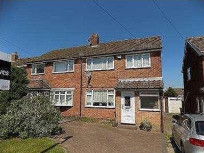 Hundred Acre Road, Sutton Coldfield, B74