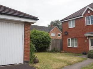 Wedmore Road, Sutton Coldfield B73