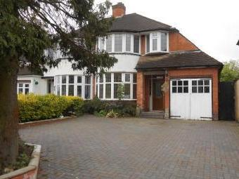 Donegal Road, Streetly, Sutton Coldfield B74
