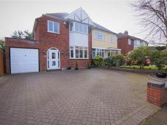 Derwent Close, Streetly, Sutton Coldfield B74
