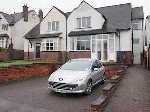 Clarence Road, Four Oaks, Sutton Coldfield B74