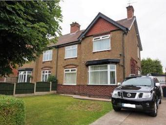 Columbia Avenue, Sutton-In-Ashfield NG17