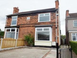 Lucknow Drive, Sutton In Ashfield, Nottinghamshire NG17