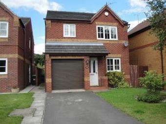 Crowtrees Drive, Sutton-In-Ashfield NG17