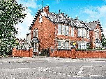 Kirkby Road, Sutton-in-ashfield, Nottinghamshire, NG17