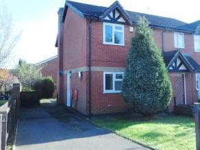 Dovedale Avenue, Sutton-In-Ashfield NG17
