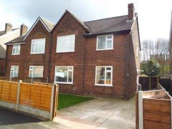 East Drive, Swinton, Manchester, Greater Manchester M27