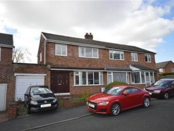 Tudor Drive, Tanfield, Stanley DH9