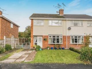 Hunters Drive, Tarvin, Chester CH3