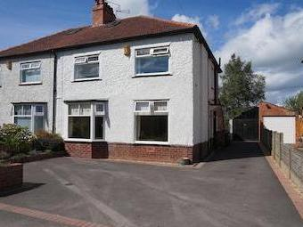 Grosvenor Road, Tarvin, Chester Ch3
