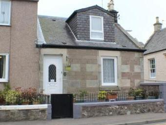 William Street, Tayport DD6 - Garden