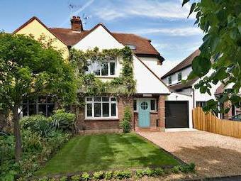 Weston Green Road, Thames Ditton, Thames Ditton Kt7