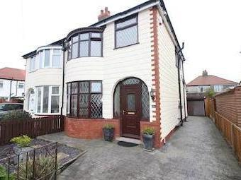 Lyddesdale Avenue, Thornton-cleveleys Fy5