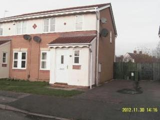 Haskell Close, Thorpe Astley, Braunstone, Leicester Le3