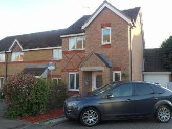 Yeats Close, Thorpe Astley, Braunstone, Leicester LE3