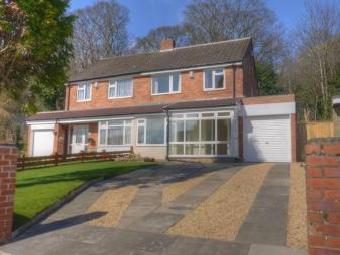 Valeside, Throckley, Newcastle Upon Tyne Ne15