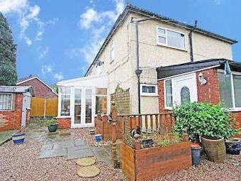West Vale Grove, Thrybergh, Rotherham S65
