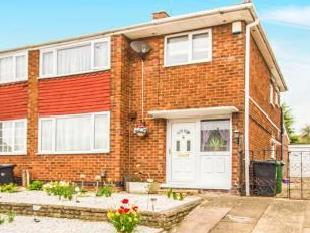 Dovedale Road, Thurmaston, Leicester LE4